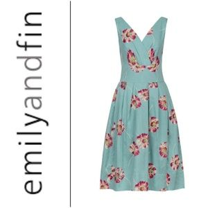 Emily and Fin Lillian Dress